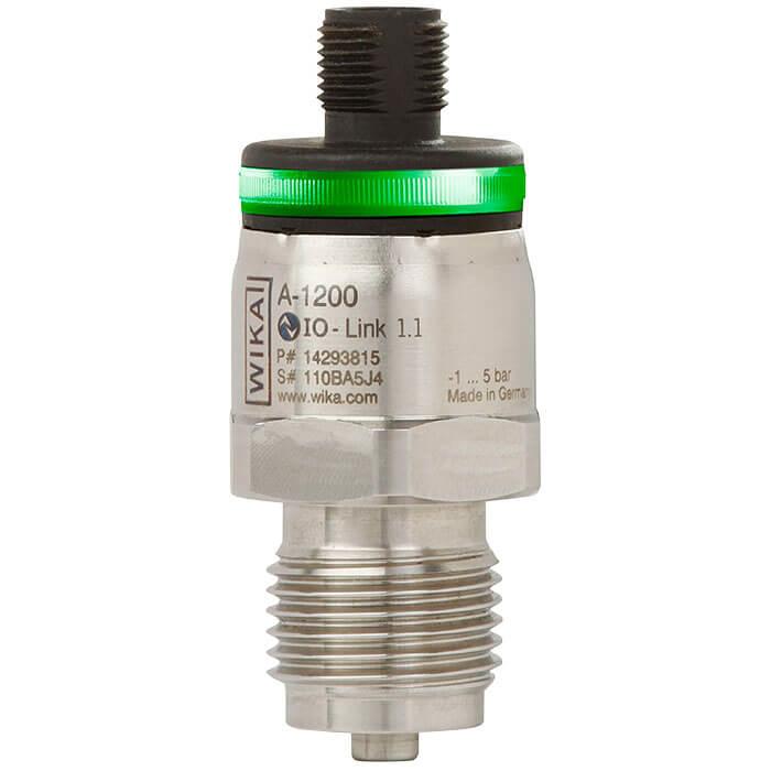 Io-link датчик давления