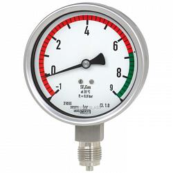 Монитор плотности газа