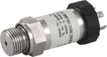 Dmp 333 Универсальный датчик избыточного/абсолютного давления повышенной прочности (на высокие давления)