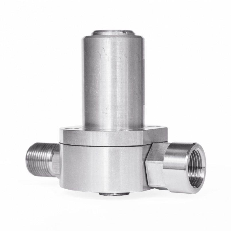 Предохранительный клапан Пк-н для манометров и датчиков низкого давления
