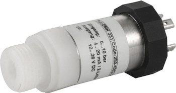 Dmk 331 Промышленный датчик избыточного/абсолютного давления с керамической мембраной (для агрессивных сред)
