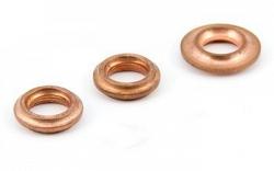 Уплотнительные кольца, паронитовые прокладки для манометров