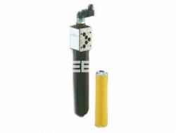 Фильтр гидравлический напорный до 315 бар Cetop03/05 Hpb
