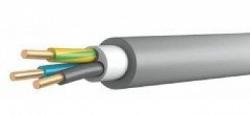 Кабель нагревательный саморегулирующийся Fine Korea Srm40-2cr (в оплетке, 40 Вт/м)