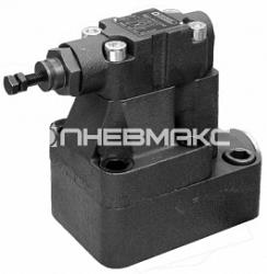 Клапан разгрузочный (для контуров с гидроаккумулятором) Rq**-p