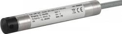 Lmp 305 Погружной зонд для измерения уровня с мембраной из нержавеющей стали (диаметр зонда 19 мм)