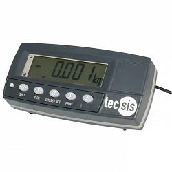 Весовой электронный модуль датчика деформации