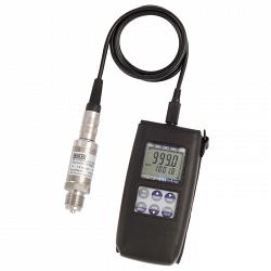 Искробезопасный переносной калибратор давления (исполнение Ex)