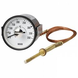 Капиллярный термометр