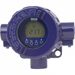 Цифровой индикатор для токовой петли 4...20 ма с протоколом Hart®