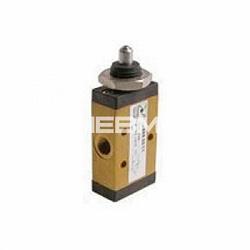 Распределитель пневматический с механическим управлением (рычаг) 228