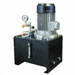 Ctr-kv-s Унифицированные гидравлические насосные станции без распределительной гидроаппаратуры (выходы Р и Т)