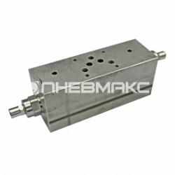 Клапан подпорно-тормозной в модульном исполнении 001.*