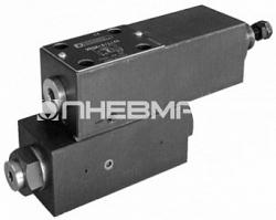 Клапан разгрузочный (для контуров с гидроаккумулятором) Mrqa