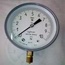 Манометры, вакуумметры, мановакуумметры показывающие для точных измерений Мпти-м1, Впти-м1, Мвпти-м1