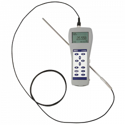 Ручной термометр