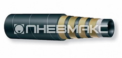 Рукав высокого давления по En856-4sp (sae100-r 9r )