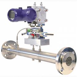 Расходомер Propak для нефти и газа