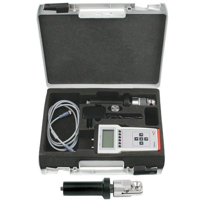Тестовый комплект для измерения усилия на электродах