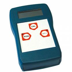Переносной тестер тензометрических датчиков