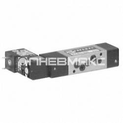 Распределитель пневматический  с электромагнитным управлением 815