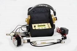 Приемник для поиска повреждений в кабелях П-806