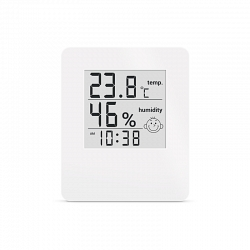 Т-17 Цифровой термогигрометр