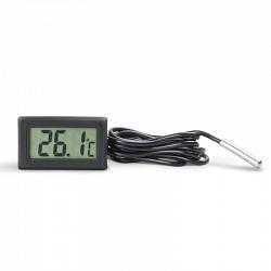 Термометр цифровой со щупом Tpm-10