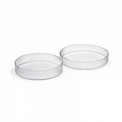 Чашка Петри пластиковая