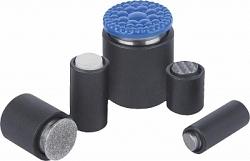 02002 Самовыравнивающиеся прокладки с уплотнительным кольцом