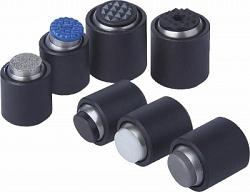 02003 Самовыравнивающиеся прокладки с уплотнительным кольцом и сменными вставками
