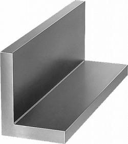 01440 L-профили неравного серого чугуна или алюминия