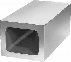 01760 Прямоугольные полые профили серый чугун