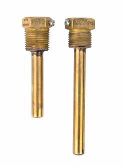Гильзы для Тбф-120, медный сплав (мс)