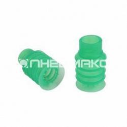 Сильфонные вакуумные присоски (4.5 гофра) - для упаковки Spb4