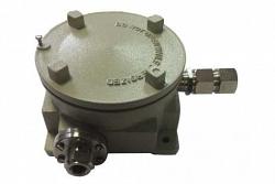 Реле (регулятор) давления Тип Рд-3 Exd взрывозащищенное