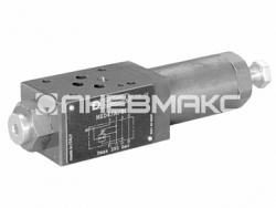Клапан редукционный прямого действия Cetop 03 Mzd