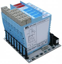 Mtl4600 Преобразователи сигналов