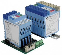 Mtl4500 / Mtl5500 Барьеры с гальванической развязкой