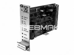 Блок управления электронный для пропорциональных клапанов с одной катушкой и без обратной связи Ueik-1*