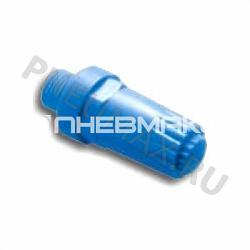 Сопло обдувочное круглое (технополимер) 838.926