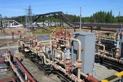 Система измерения количества нефти Сикн