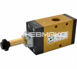 Распределитель пневматический клапанный с электромагнитным управлением 770