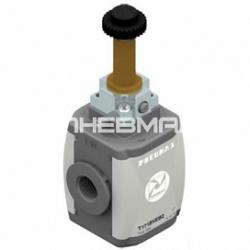Клапан отсечной электроуправляемый T17*bve