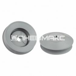Сильфонные вакуумные присоски (1.5 гофра) Fsgpl