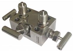 Комплект монтажных частей для датчиков давления