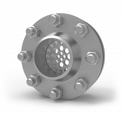 Дополнительное оборудование к системам измерения и расходомерам
