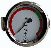 Специальные манометры индикаторы давления