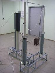Аппарат высоковольтный испытательный Ав-70-01