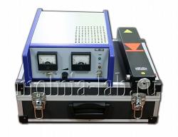 Установка для испытания изоляции выпрямленным напряжением  Им-65